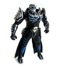 """Power Rangers Wildforce LUNAR WOLF transforming  5"""" toy action figure"""