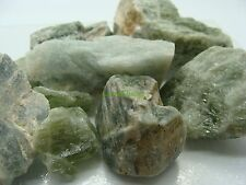 Natural AQUAMARINE Gemstone Rough - 2000 Carat Lots - Aqua Beryl Rough, RARE Gem