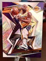 2019-20 Panini Revolution Lebron James Base #14 LA Lakers