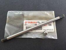 OEM Yamaha Banshee clutch PUSH ROD and BALL  fits 1987-2006