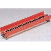 Kato 20-450 Pont Plat Voie Simple / Plate Bridge Single Track 186mm - N