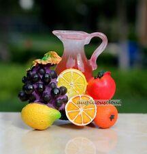 SOUVENIR Food Kitchen 3D FRIDGE MAGNET -  Fruit & Fruit juice