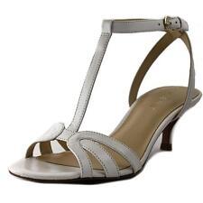 Nine West Women's 100% Leather Mid Heel (1.5-3 in.) Shoes