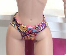 "Integrity Toys Poppy Parker ENLIGHTENED IN INDIA 12"" Dolls panties"