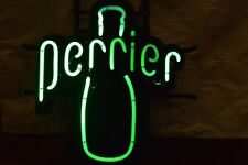 """17""""x14"""" PERRIER Neon Light Sign Collectible"""