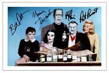 """MASH M*A*S*H Cast Multi Signed Autograph PRINT 6x4/"""" GIFT"""