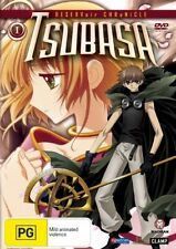 Tsubasa Chronicles : Vol 1 (DVD, 2007)