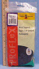 Wrist Support Ergodyne Proflex Model 4000 Size Small Black Right Hand NWT