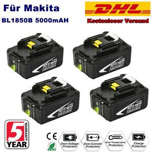 5AH/6AH/9AH Für Makita Original Ersatzakku BL1860B BL1850B BL1890 LXT-400 Li-ion