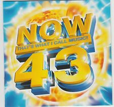 Now That's What I Call Music! 43 ( UK Series )