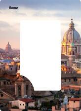Rom Vatican Italien Magnet Bilderrahmen 18cm Foto Epoxid Reise Souvenir
