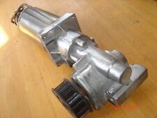 Motor, Stanley DuraGlide Gearbox & Pulley w/ Encoder (Square Plug)