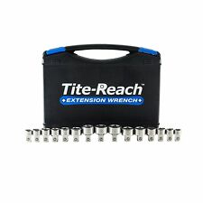 "Tite-Reach TR-SOCKET-KIT 3/8"" Drive Low Profile Socket Set"