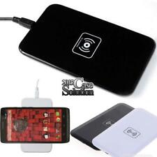 For Motorola Droid SmartPhones - Fast QI Wireless Charger Charging Pad Dock
