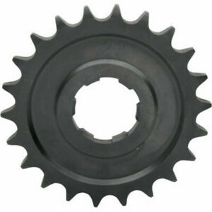 Harley Davidson 1936-1979 Big Twin 24T 530 Front Transmission Mainshaft Sprocket