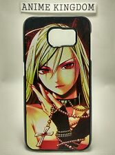 USA Seller Samsung Galaxy S6 Anime Phone case Cover Rosario Vampire Moka