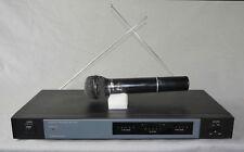 Microphone professionnel sans fil  Audio Technica ATW-T32A / ATW-R10 à réviser