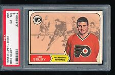 1968 OPC O-Pee-Chee BRIT SELBY #96 PSA 6