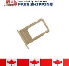 iPhone 6s Gold SIM Card Tray