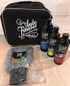 Auto Finesse Wash Starter Kit