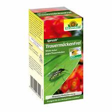 Neudorff Spruzit TrauermückenFrei 30 ml Gießmittel zur Trauermücken Bekämpfung