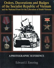 Orders, Decorations and Badges of the Socialist Republik of Vietnam and the Nati