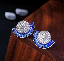 BJ New Fashion beautiful rare Alloy rhinestone Drop earring Fashion Party Jewel
