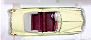 1949 BUICK ROADSTER  2 doors CONVERTIBLE by FRANKLIN MINT NEW!