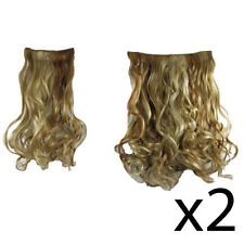 Women's Synthetic Curly Hair Wavy Wigs & Hairpieces