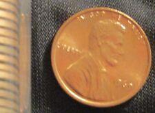1969-P Philadelphi Mint Lincoln Memorial Cent BU
