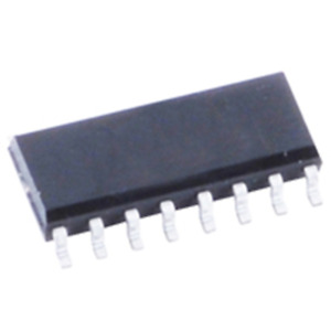 NTE Electronics NTE4028BT Integrated Circuit CMOS Bcd To Decimal Decoder Soic-16