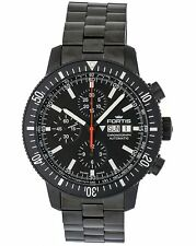 Fortis B42 Monolith Automatic Chronograph Men's Watch - 638.18.31.M