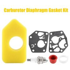 Carburetor Diaphragm Gasket Kit for BRIGGS & STRATTON 495770 795083 698369 New