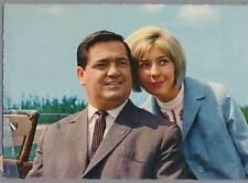 905512) Schauspieler-Ansichtskarte Willy en Willeke Alberti
