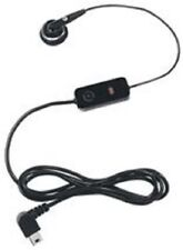 ~Lot 40~ Oem V3 Mini Usb Stereo Wired Headset Earphones for Motorola Cell Phones