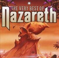 NAZARETH - THE VERY BEST OF NAZARETH [METRO] USED - VERY GOOD CD