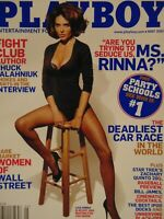Playboy May 2009 | CrYstal McCahill Lisa Rinna Women of Wall Street  1151+