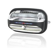 LED Solar Lights for Garden, Walls, Pathways, Boats, Yachts. PIR Motion Sensor