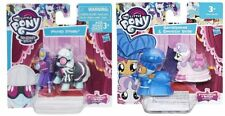 My Little Pony Friendship Is Magic Scootaloo Sweetie Belle And Photo Finish Set
