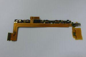 Original SONY Xperia Z5 Premium Side Key Flex E6603 E6653 E6633 E6683 NEU new