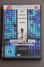 TV Movie Edition 06/11: Die Echelon Verschwörung (Thriller mit Shane West)
