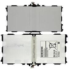 GLS BATTERIA 8220Mah ORIGINALE SAMSUNG 100% PER GALAXY NOTE 10.1 SM-P600 T8220E