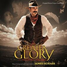 James Horner - For Greater Glory (Score) (Original Soundtrack) [New CD]