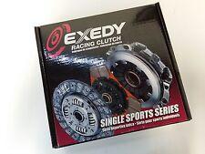 15804 Exedy Racing Stage 1 Clutch Subaru Impreza WRX 2006-2011