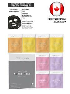 Face Mask for Korean Skin Care - Sheet Mask