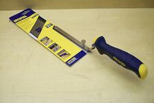 IRWIN DOVETAIL, JAMB, HAND SAW, 'PRO TOUCH' REVERSIBLE FLUSH CUT BLADE