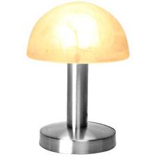 Lámparas de interior de color principal plata metal 21cm-40cm