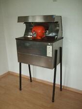 Kavo Poliereinheit mit Poliermotor, Lampe und Absaugung Nr.580