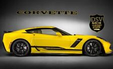Graphic Kit Stripes for Chevrolet Corvette Decals Camaro Stickers