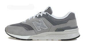 New Balance 997 Men's Running Shoes Gray CM997HCA